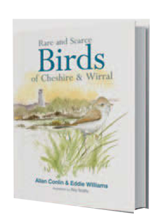 Rare and Scarce Birds of Cheshire