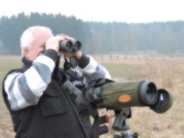 birdwatching ornitologie
