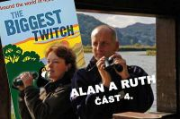 Alan a Ruth – The Biggest Twitch 4. část
